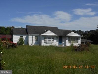 9305 Black Walnut Run Road, Rhoadesville, VA 22542 - #: VAOR134332
