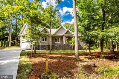 132 Monticello Circle, Locust Grove, VA 22508 - MLS#: VAOR134538