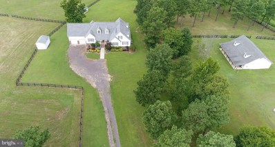 7726 Governors Point Lane, Unionville, VA 22567 - #: VAOR134606