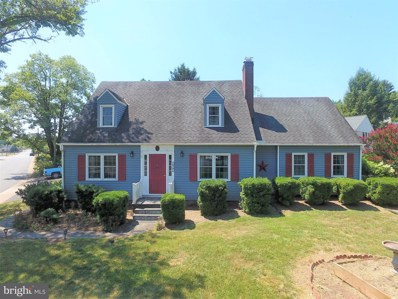 404 E Main Street, Orange, VA 22960 - #: VAOR134642