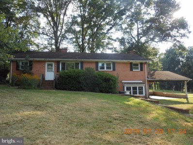 15604 Mountain Track Road, Orange, VA 22960 - #: VAOR134654