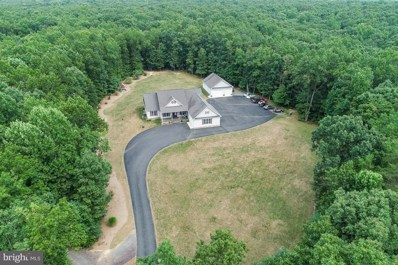 24157 Timber Wolf Lane, Unionville, VA 22567 - #: VAOR134670