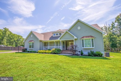 21428 Berry Run Road, Orange, VA 22960 - #: VAOR134704