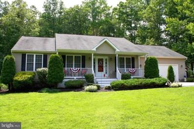 8400 Swan Woods Road, Rhoadesville, VA 22542 - #: VAOR134740