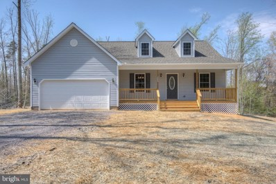 30367 Old Office Road, Locust Grove, VA 22508 - #: VAOR134750