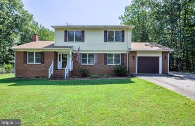 9257 Piedmont Lane, Rhoadesville, VA 22542 - #: VAOR134786