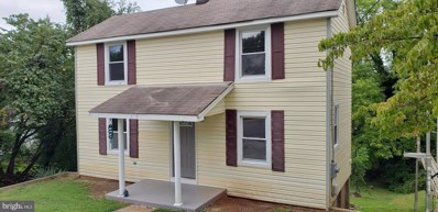 305 Belleview Avenue, Orange, VA 22960 - #: VAOR134834
