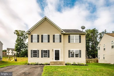 35338 Quail Meadow Lane, Locust Grove, VA 22508 - #: VAOR134842