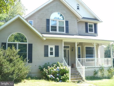 33322 Parker Road, Locust Grove, VA 22508 - #: VAOR134904