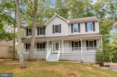 134 Saylers Creek Road, Locust Grove, VA 22508 - #: VAOR134908