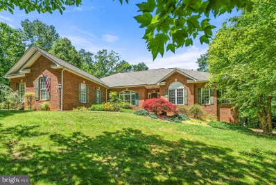 6134 Walker\'s Hollow Way, Locust Grove, VA 22508 - #: VAOR134942
