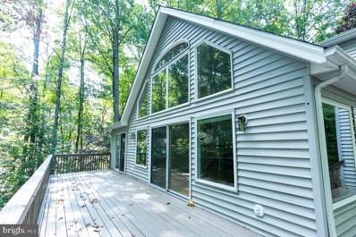 206 Wilderness Lane, Locust Grove, VA 22508 - MLS#: VAOR134958