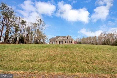 5392 Williams Flank Court, Locust Grove, VA 22508 - #: VAOR134962