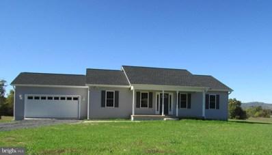 7134 Pinecone Road, Culpeper, VA 22701 - #: VAOR134976