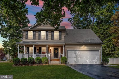 35275 Wilderness Shores Way, Locust Grove, VA 22508 - #: VAOR135004