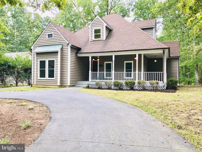 117 Tall Pines Avenue, Locust Grove, VA 22508 - MLS#: VAOR135032