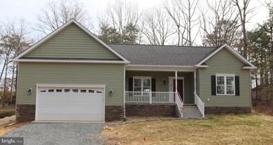 1202 Confederate Drive, Locust Grove, VA 22508 - #: VAOR135132
