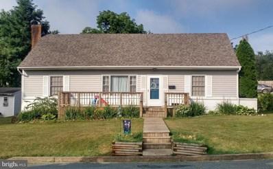 206 Mason Street, Orange, VA 22960 - #: VAOR135226