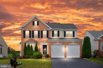 1496 Chesterfield Road, Locust Grove, VA 22508 - #: VAOR135304