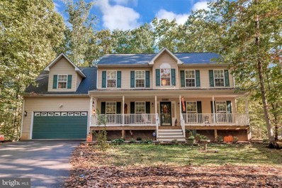 404 Wilderness Drive, Locust Grove, VA 22508 - #: VAOR135328