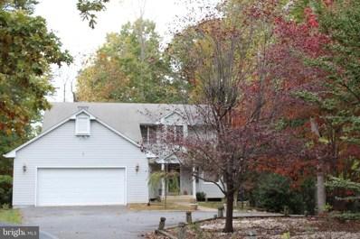 520 Monticello Circle, Locust Grove, VA 22508 - #: VAOR135360