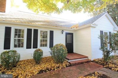 282 E Main Street, Orange, VA 22960 - #: VAOR135392