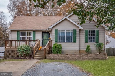 35486 Wilderness Shores Way, Locust Grove, VA 22508 - MLS#: VAOR135398