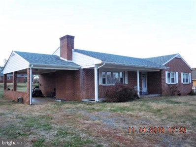 11454 Walters Road, Orange, VA 22960 - #: VAOR135462