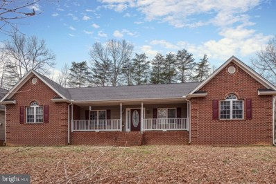 4382 Trail Of Faith Court, Locust Grove, VA 22508 - #: VAOR135486