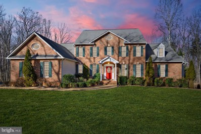 6142 Walker\'s Hollow Way, Locust Grove, VA 22508 - #: VAOR135686