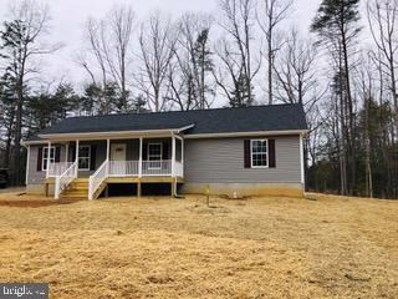 30155 New Hampshire Road, Rhoadesville, VA 22542 - #: VAOR135736