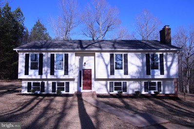 17331 Collins Road, Gordonsville, VA 22942 - #: VAOR135756