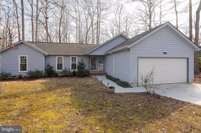 217 Meadowview Lane, Locust Grove, VA 22508 - #: VAOR135852