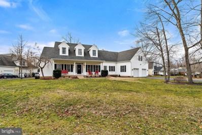 1532 Morris Pond Drive, Locust Grove, VA 22508 - #: VAOR135862