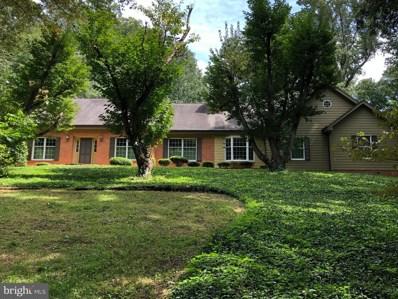 9599 Woodberry Forest Road, Orange, VA 22960 - #: VAOR135864