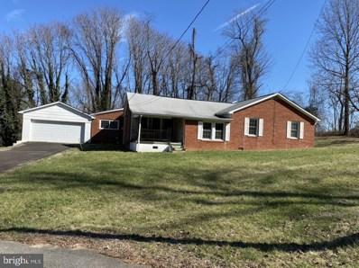 153 Bowler Lane, Orange, VA 22960 - #: VAOR135922