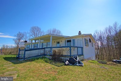 29430 Raccoon Ford Road, Burr Hill, VA 22433 - #: VAOR136128