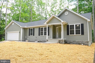 111 Appleview Court, Locust Grove, VA 22508 - #: VAOR136310