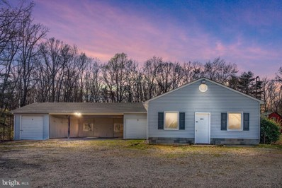 10084 Tower Road, Unionville, VA 22567 - #: VAOR136312