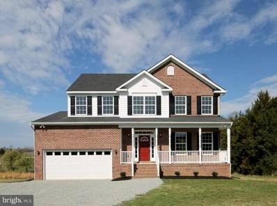 23325 Cedar Ridge Way, Unionville, VA 22567 - #: VAOR136354