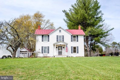 24251 Narrow Gauge Road, Unionville, VA 22567 - #: VAOR136366