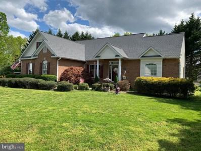 1445 Morris Pond Drive, Locust Grove, VA 22508 - #: VAOR136654