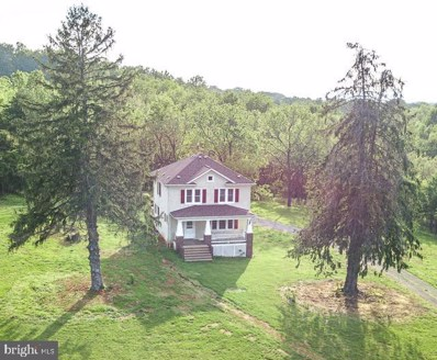 14360 Spicers Mill Road, Orange, VA 22960 - #: VAOR136746