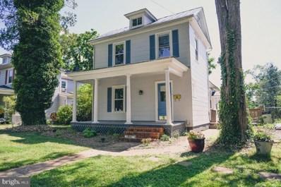 128 N Almond Street, Orange, VA 22960 - #: VAOR136758