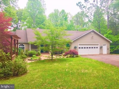 21109 Gum Tree Road, Orange, VA 22960 - #: VAOR136780