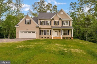 34129 Enchanted Way, Locust Grove, VA 22508 - #: VAOR136788