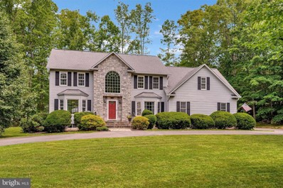 109 Ashlawn Court, Locust Grove, VA 22508 - MLS#: VAOR136884