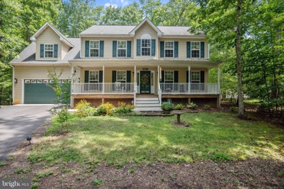 404 Wilderness Drive, Locust Grove, VA 22508 - #: VAOR137152