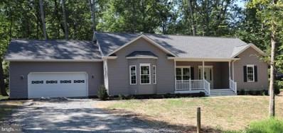202 Antietam Drive, Locust Grove, VA 22508 - #: VAOR137190