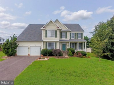 35499 Somerset Ridge Road, Locust Grove, VA 22508 - #: VAOR137408
